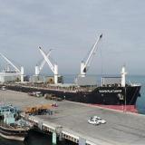 Iran's Qeshm Island Begins Clinker Exports to India