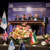 Pergas Consortium Signs HOA to Develop Iranian Oilfield