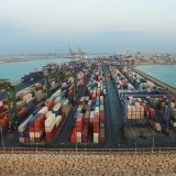 Iran's Foreign Trade Tops $14b (March-May 2018)
