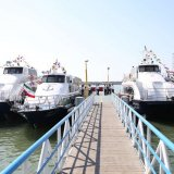 Iran Expects Sea Travel Surge in New Year Holidays