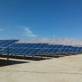 Power, Water Projects Launched in Iran's Semnan Province