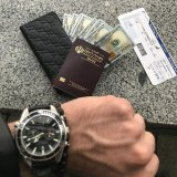 At most four million Iranians travel abroad for leisure and spend $1,000 per person on average.