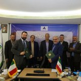 Italian Firms Signs $100m Solar Plant Deal With Iran