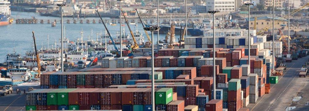 Iran's EPI Increases 71%, IPI Grows 121% YOY