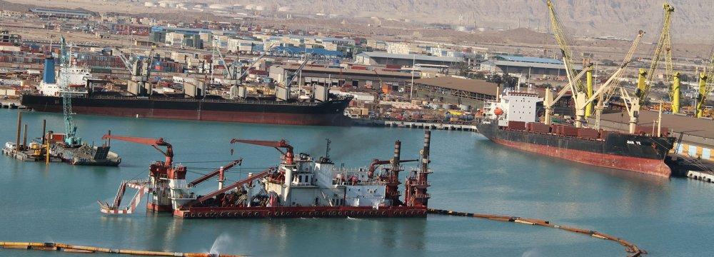 OIC Iran's Topmost Export Destination