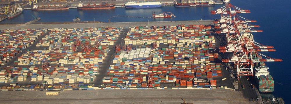 Iran's Non-Oil Trade With Latin America Crosses $800m in Fiscal 2018-19
