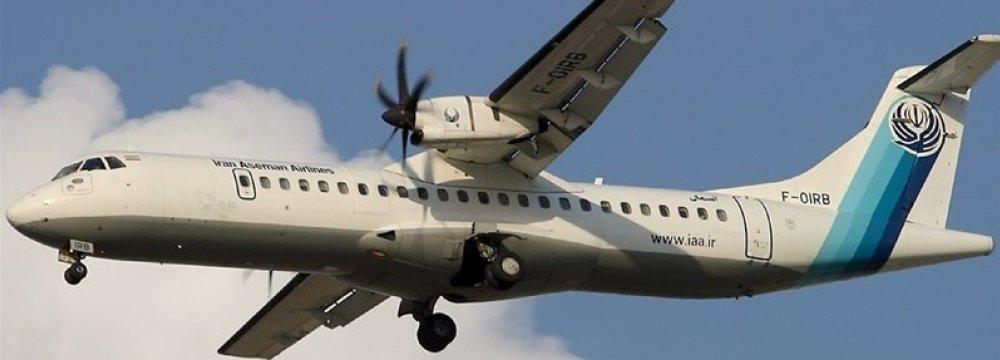 Report: Human Error, Airline Negligence Led to ATR Crash