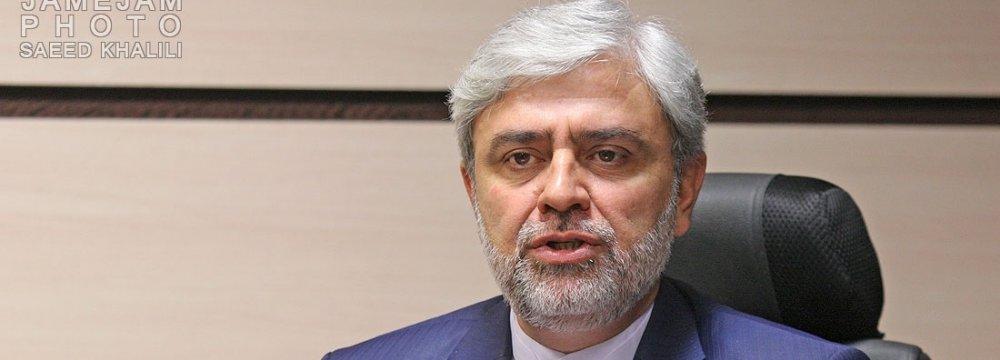 Diplomatic Initiatives Helpful in Countering Anti-Iran Propaganda