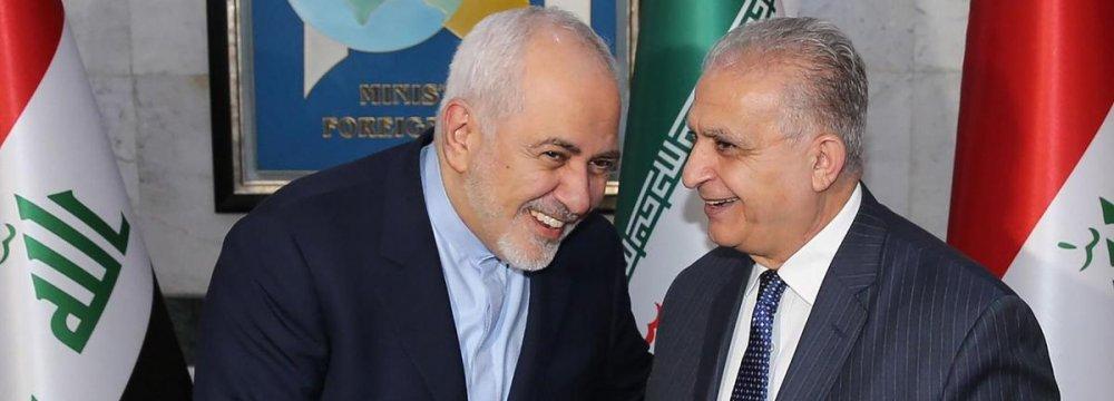 Shared Roots Underpin Iran-Iraq Bonds