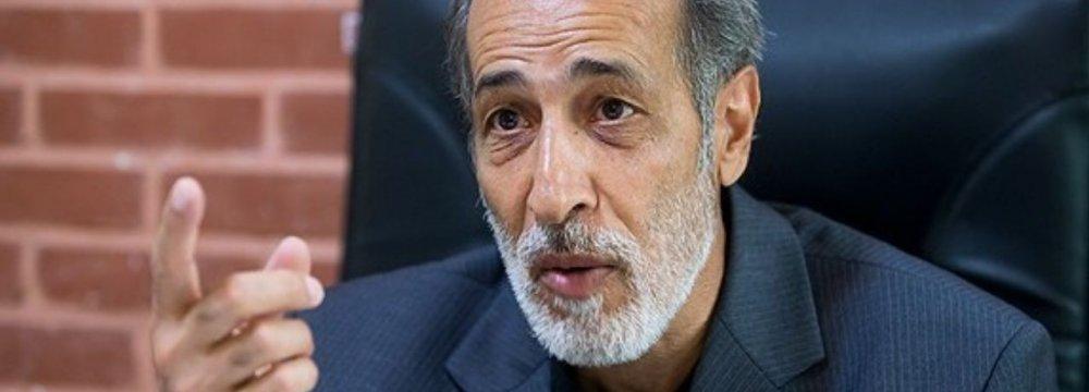 Expert Calls for Preserving Iran-Europe Dynamics