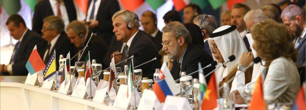 Multilateralism to Help Counter Individual Tendencies