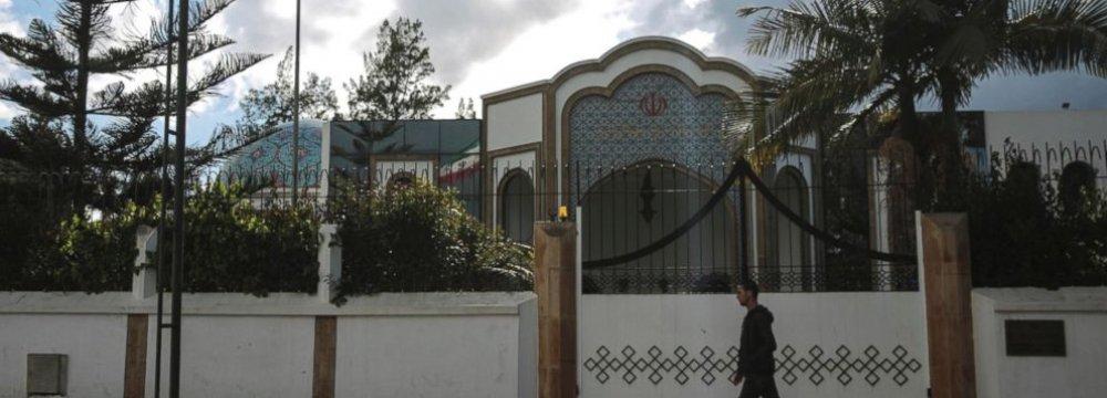 Morocco's Move to Sever  Ties a Strategic Error
