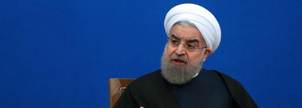 Iran Prepared for Any US Move on JCPOA