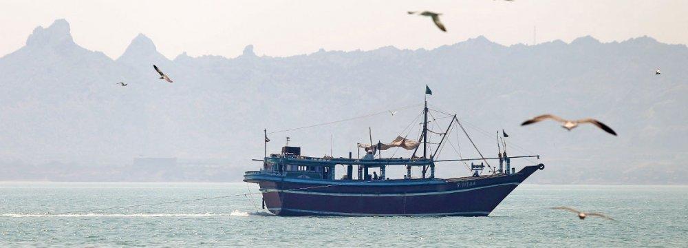 Saudi Arabia Frees 3 Iranian Fishermen