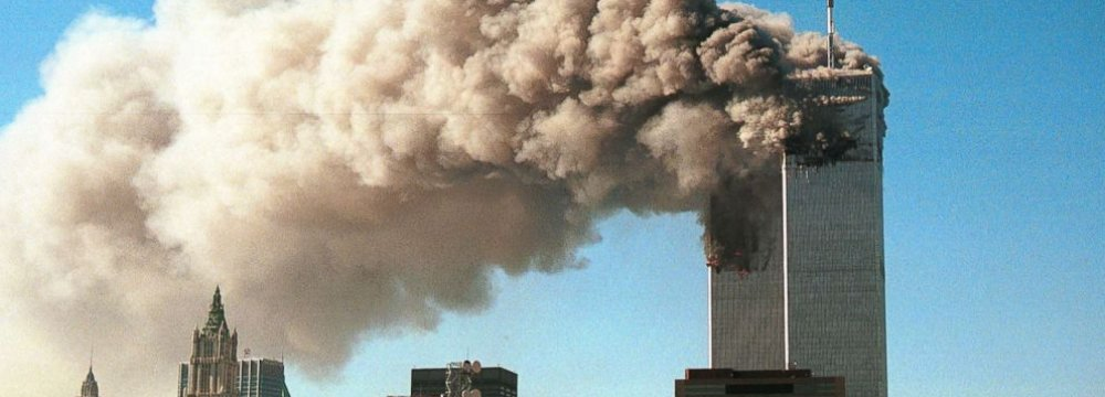 US Court Ruling on 9/11 Attacks Preposterous