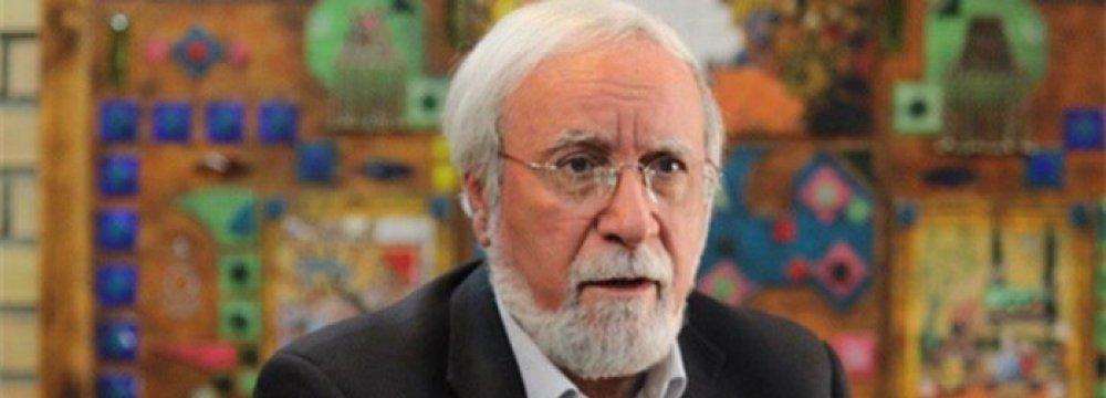 Call for Devising Roadmap on Postwar Syria