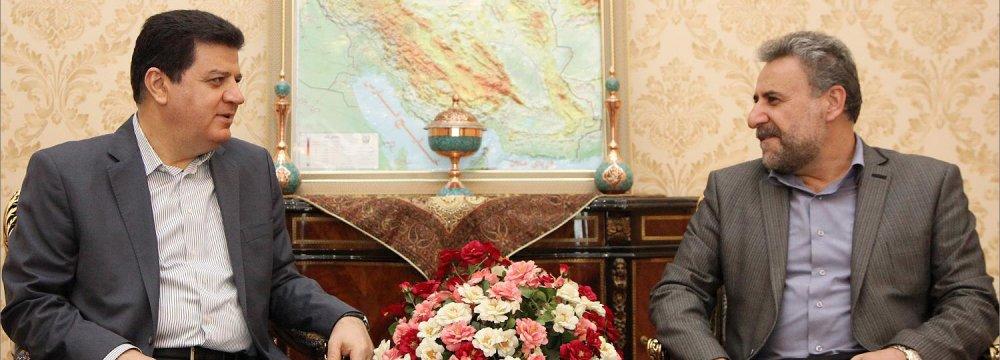 Russia, Iran, Turkey Discuss Syria in Sochi