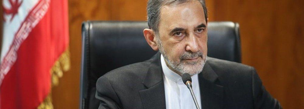 Leader's Advisor: US Needs to Leave Syria