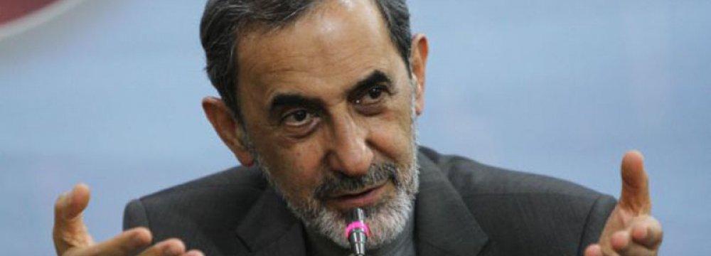 Strong Iran-Iraq Ties Helpful to Regional Peace