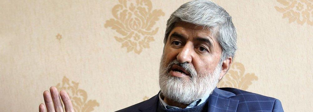 Forging Anti-Iran Bloc Made Tougher by JCPOA