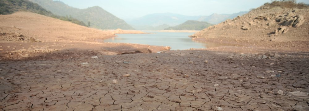 Non-Conventional Methods Essential to Help Alleviate Worsening Water Crisis in Iran