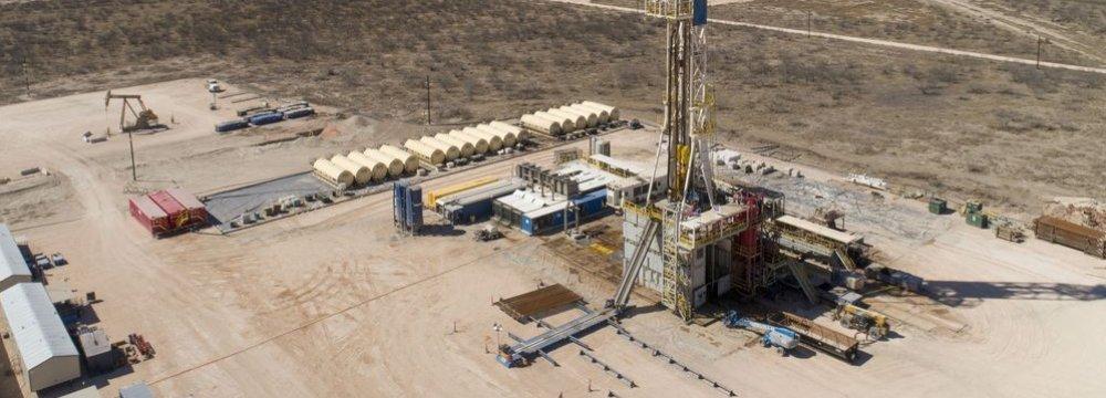 Oil Drilling to Begin in Moghan Plain