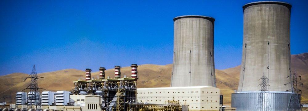 Tavanir Says Energy Industry Privatization Plans Gone Awry