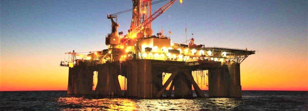 Petropars Signs $1.8 Billion Farzad B Gas Field Contract