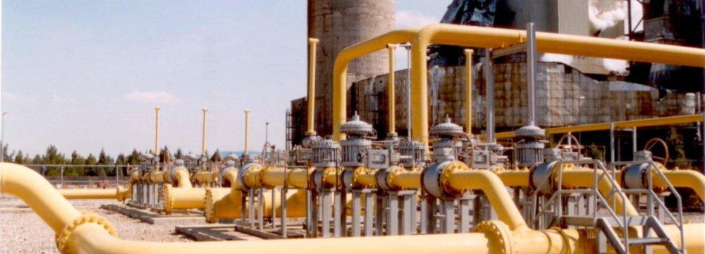 Iran Natural Gas Exports Unimpeded Despite Recent Floods