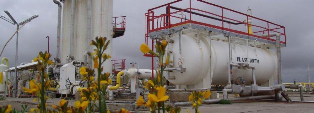 Khorasan Gas Industry Grows