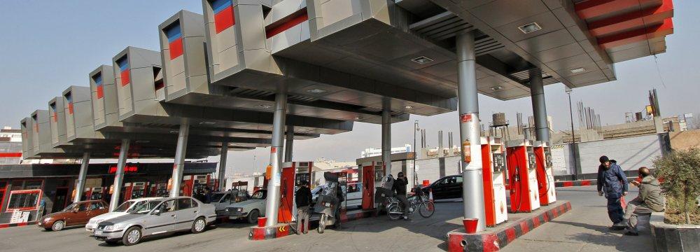 Iran: Gasoline Rationed Again, Exorbitant Rise in Prices