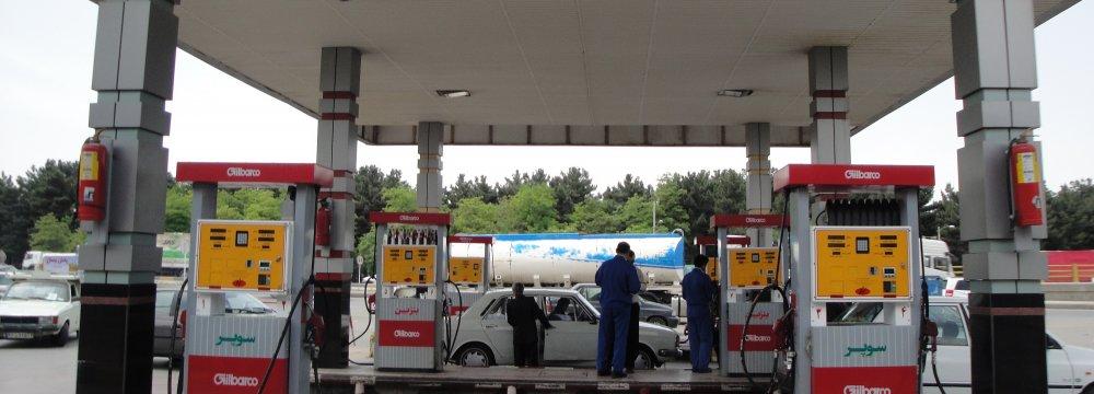 Iran: Gasoline Prices in Limbo