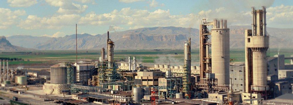 Private Company Financing Yazd GTL Venture