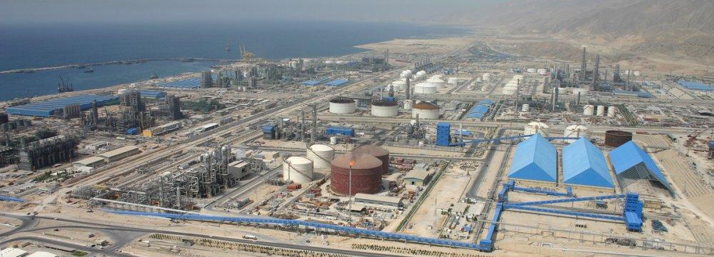 PSEEZ Gas, Petrochem Sectors Draw $98b