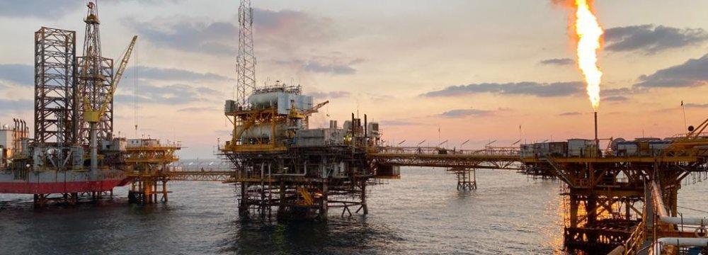 OPEC Failed in Defending Iran's Legitimate Interests