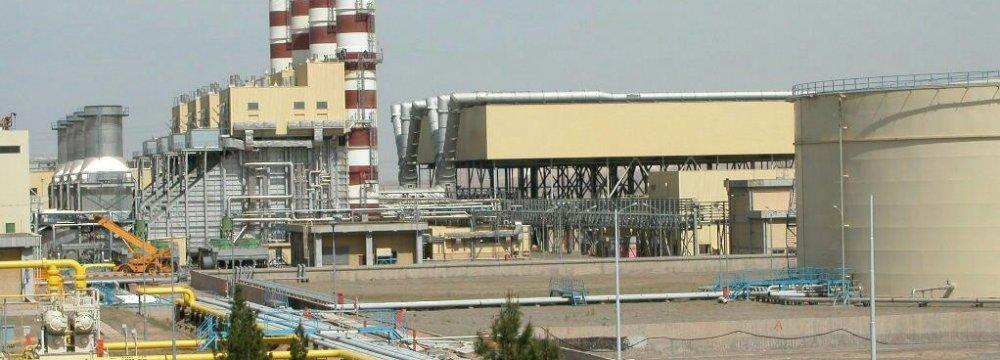 $153m Spent on Lorestan Power Sector Growth