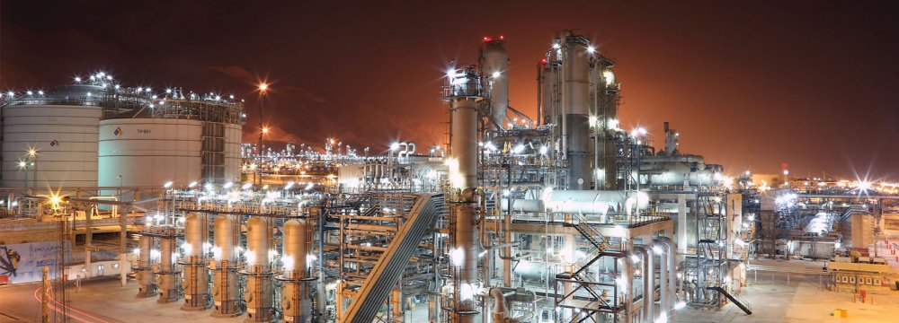 NIOC Halts Selling Liquefied Fuel on IRENEX