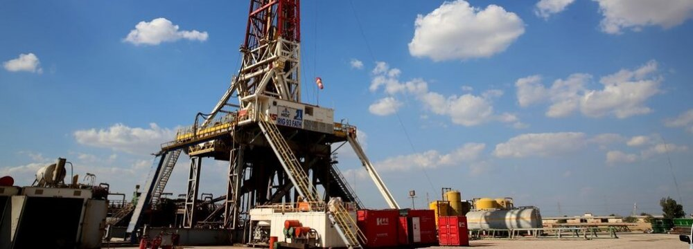 NIDC Drills, Repairs 109 Oil and Gas Wells in One Year