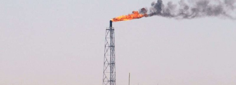 NIGC Keen on Renewing Gas Export Contract With Iraq