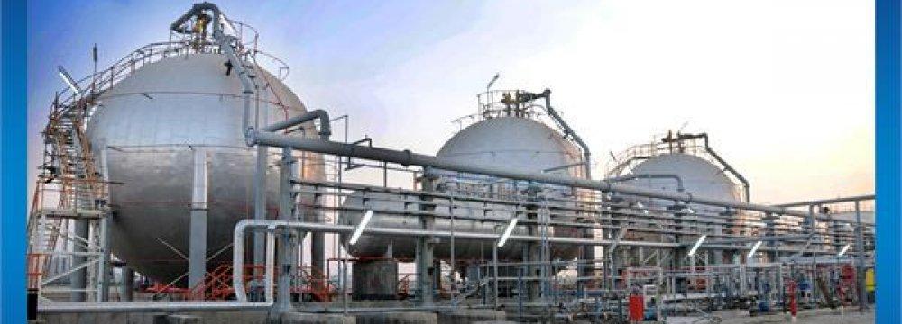 Mahshahr Petrochem Plant Helping Tiremakers Reduce Polymer Import