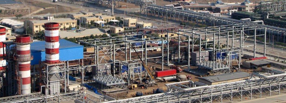 Kish to Host Domestic Petrochem Expo