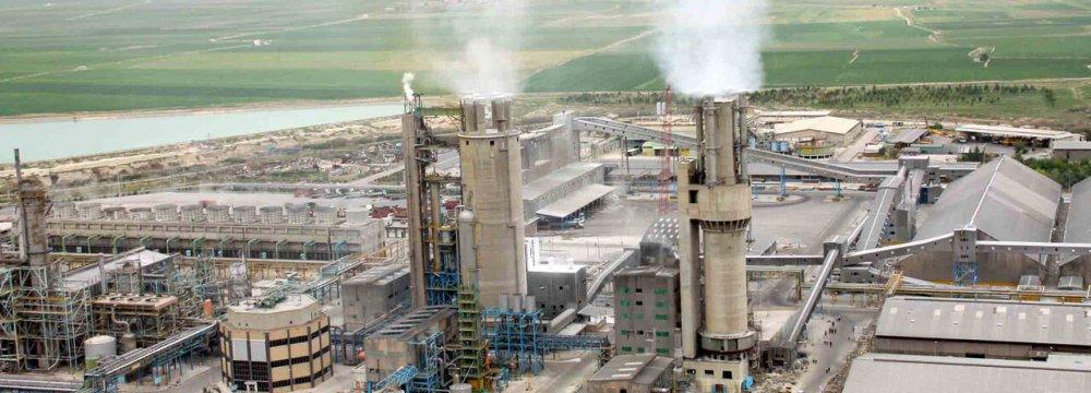 100-Km Mahshahr Gas Pipeline Will Double Feedstock Supply