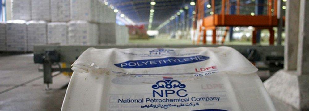 Polymer Exports Earn $1.5 Billion
