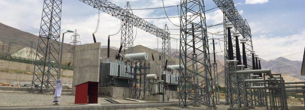 Tehran Moving Toward Power Efficiency