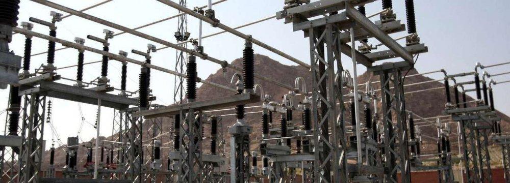 Power Consumption Falls Below 40,000 MW