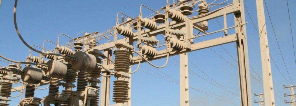 Khuzestan Power Infrastructure Failing