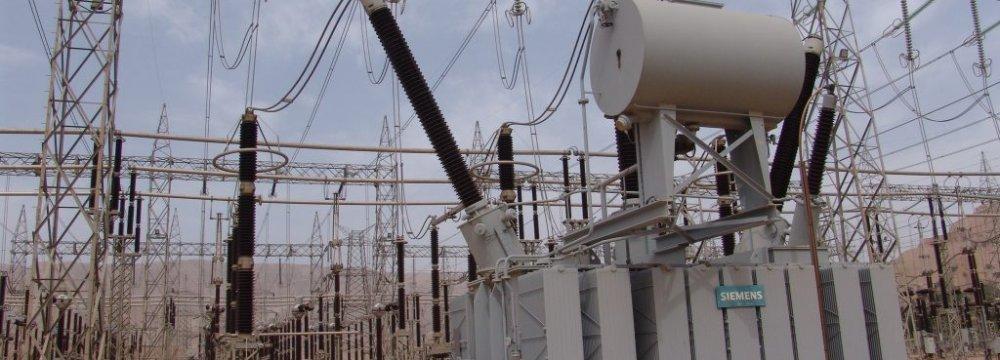 Tavanir: Power Cuts Likely