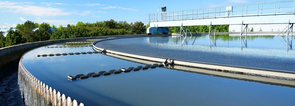 Water Pressure Problem Solved in Tehran