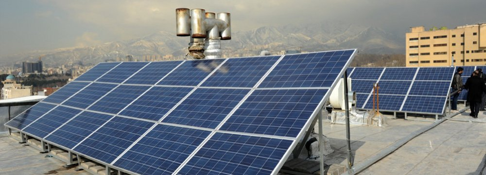Renewable Output Reaches 2.6b kWh in Nine Years