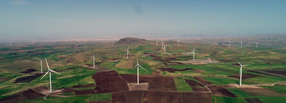 Renewables Help Reduce Greenhouse Gases: Satba